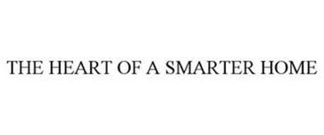 THE HEART OF A SMARTER HOME