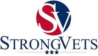 SV STRONGVETS