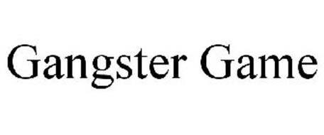 GANGSTER GAME
