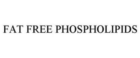 FAT FREE PHOSPHOLIPIDS