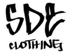 SDE CLOTHING
