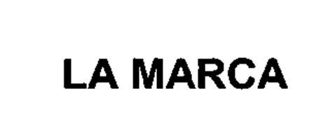 LA MARCA