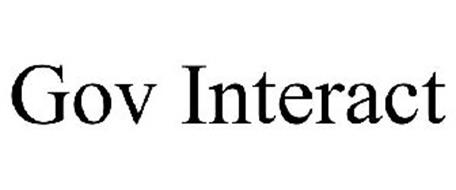 GOV INTERACT