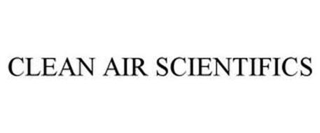 CLEAN AIR SCIENTIFICS