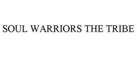 SOUL WARRIORS THE TRIBE