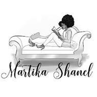 MARTIKA SHANEL