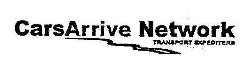 CARSARRIVE NETWORK TRANSPORT EXPEDITERS