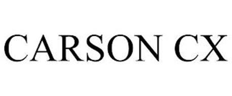 CARSON CX