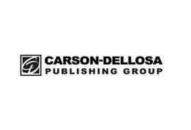 CD CARSON-DELLOSA PUBLISHING GROUP