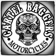 CARTEL BAGGERS MOTORCYCLES