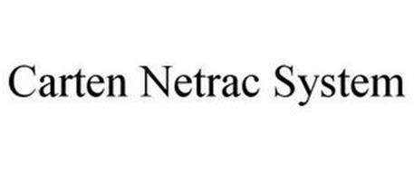 CARTEN NETRAC SYSTEM