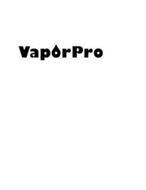 VAPORPRO