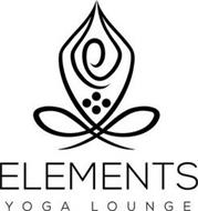 ELEMENTS YOGA LOUNGE