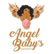 ANGEL BABY'S BAKERY
