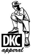 DKC DKC APPAREL