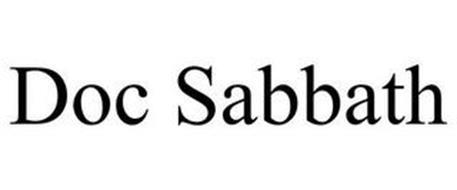 DOC SABBATH