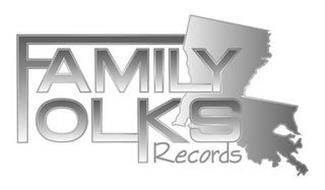 FAMILY FOLKS RECORDS