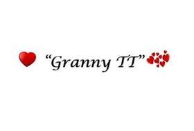 """""""GRANNY TT"""""""