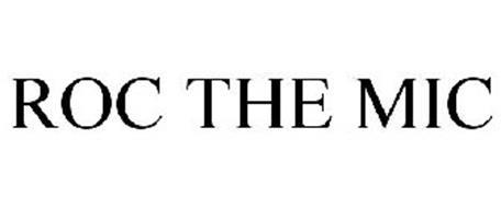ROC THE MIC