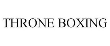 THRONE BOXING