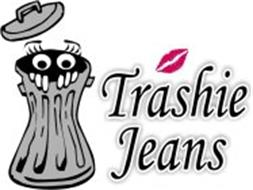 TRASHIE JEANS
