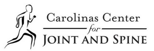 CAROLINAS CENTER FOR JOINT AND SPINE
