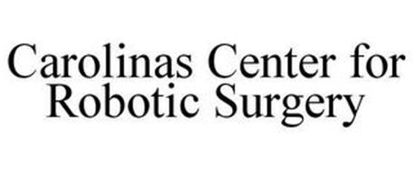 CAROLINAS CENTER FOR ROBOTIC SURGERY