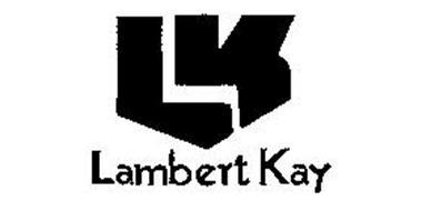 LK LAMBERT KAY