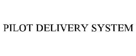 PILOT DELIVERY SYSTEM