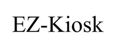 EZ-KIOSK