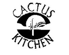 CACTUS KITCHEN