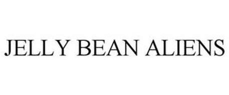 JELLY BEAN ALIENS