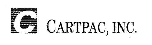 C CARTPAC, INC.
