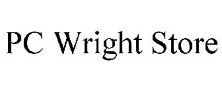 PC WRIGHT STORE