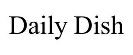 DAILY DISH