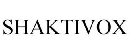 SHAKTIVOX