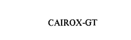 CAIROX-GT
