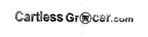 CARTLESS GROCER.COM