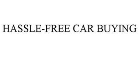 HASSLE-FREE CAR BUYING