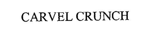 CARVEL CRUNCH