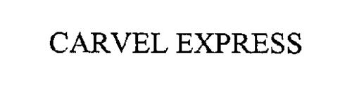 CARVEL EXPRESS