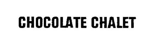CHOCOLATE CHALET