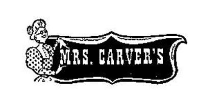 MRS. CARVER'S