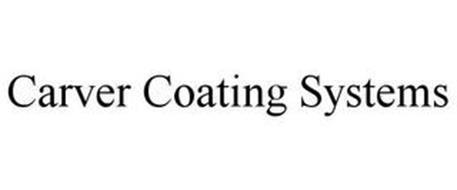 CARVER COATING SYSTEMS