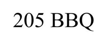 205 BBQ