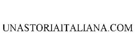 UNASTORIAITALIANA.COM