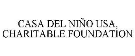 CASA DEL NIÑO USA, CHARITABLE FOUNDATION