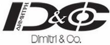 D & CO
