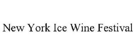 NEW YORK ICE WINE FESTIVAL