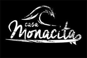 CASA MONACITA